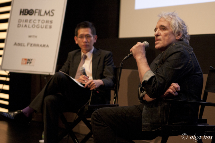 Director's Dialogues; October 14th 2011